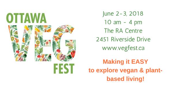 June 2-3, 2018The RA Centre2451 Riverside DriveOttawa ON